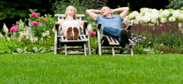 Voordelen en nadelen grasmatten